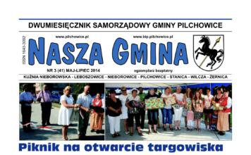 Nasza Gmina 2014