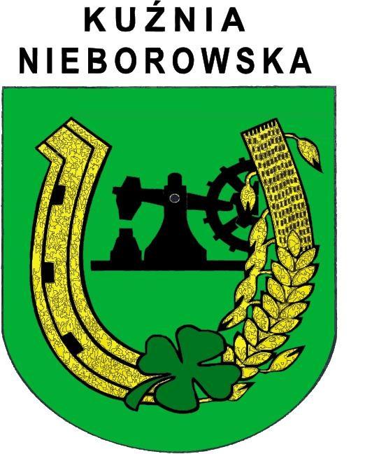 Kuźnia Nieborowska herb