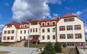 Zespół Szkolno-Przedszkolny w Żernicy