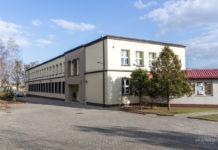 Zespół Szkolno-Przedszkolnyw Pilchowicach