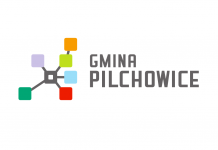 logo gminy Pilchowice