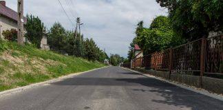 Żernica - ul. 1-go Maja