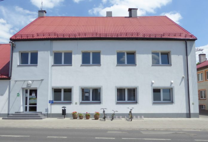 Gminny Ośrodek Kultury