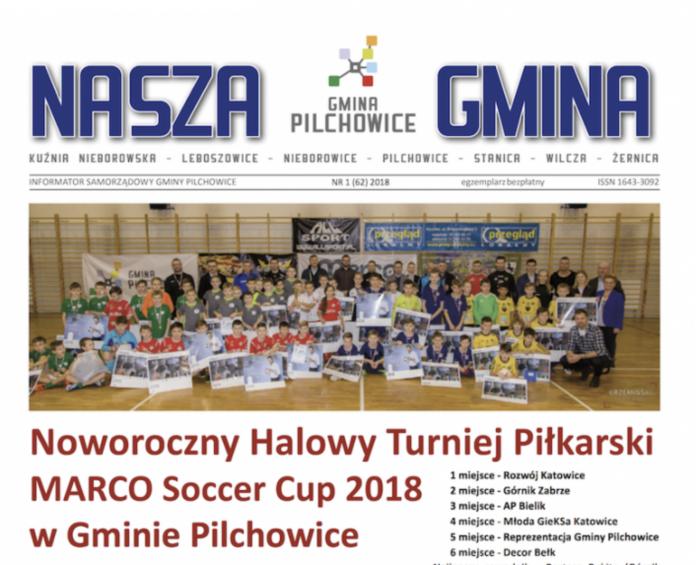 Nasza Gmina 1/2018