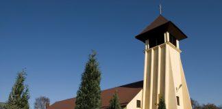 Parafia Żernica