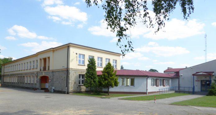 szkoła w Pilchowicach