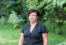Barbara Fojcik - skarbnik Gminy