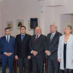 Pierwsza sesja Rady Gminy Pilchowice - 2018