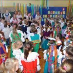 śląskie śpiewanie przedszkolaków
