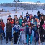 Puchar Wójta w narciarstwie 2019