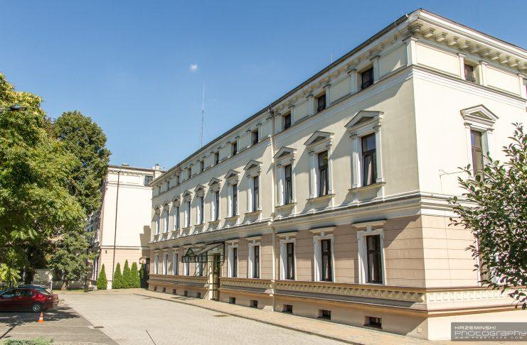 Starostwo Powiatowe w Gliwicach