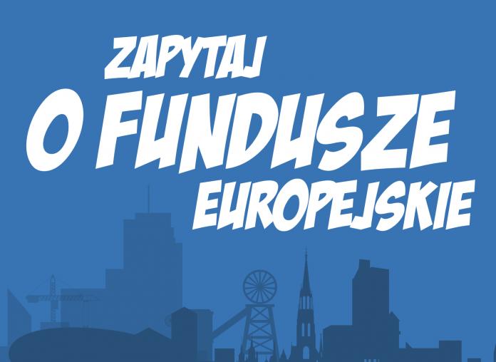 Zapytaj o fundusze europejskie