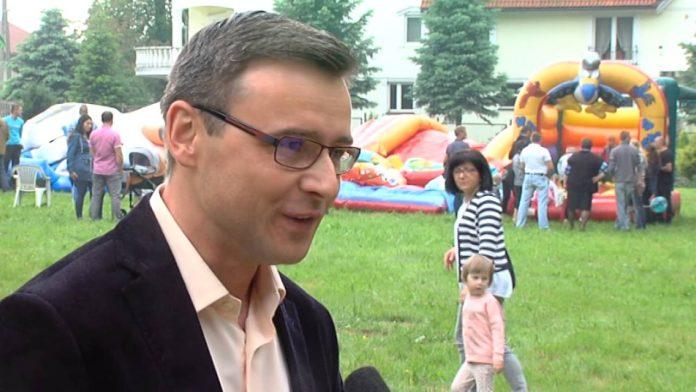 Maciej Gogulla