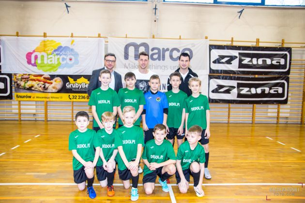 Marco Soccer Cup 2019