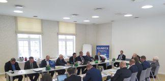 Posiedzenia Zarządu ŚZGiP