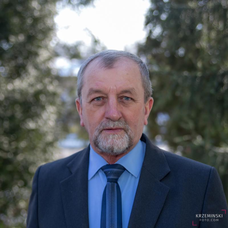Alfred Wilczek