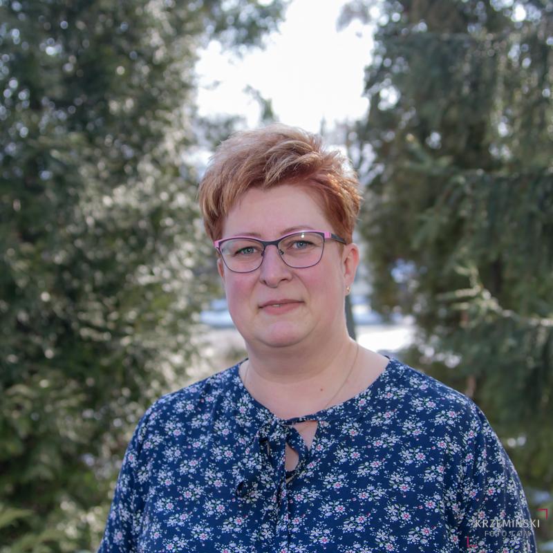 Mariola Bryłka