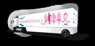 Bezpłatna mammografia- to już dziś!