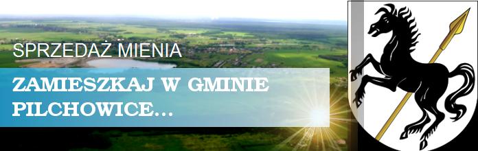 zamieszkaj w gminie Pilchowice