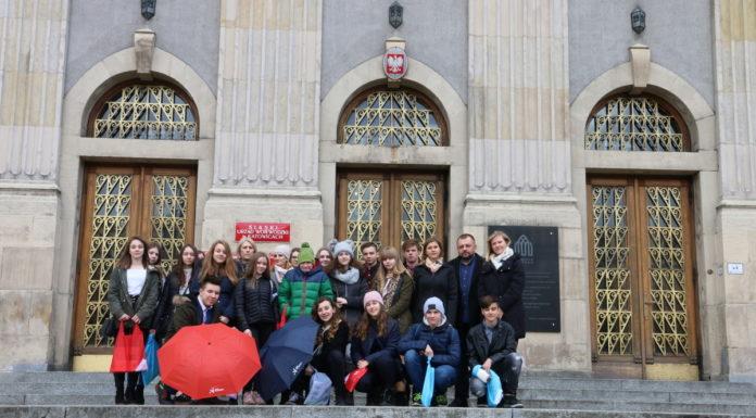 Z wizytą w Śląskim Urzędzie Wojewódzkim
