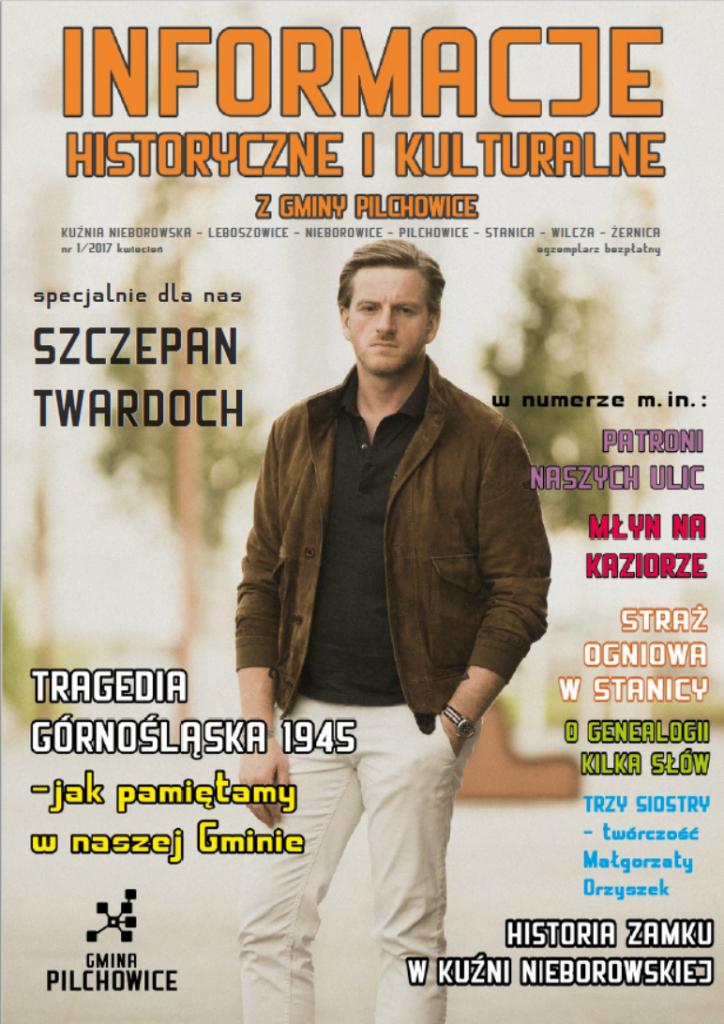Informacje Historyczne i Kulturalne z Gminy Pilchowice