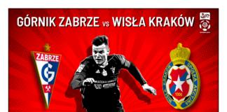 Górnik Zabrze - Wisła Kraków