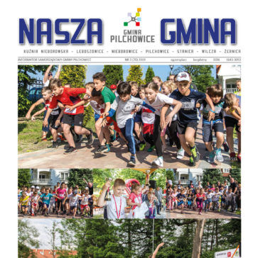 Nasza Gmina - czerwiec 2019