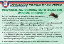Indywidualna ochrona przed komarami w domu i ogrodzie