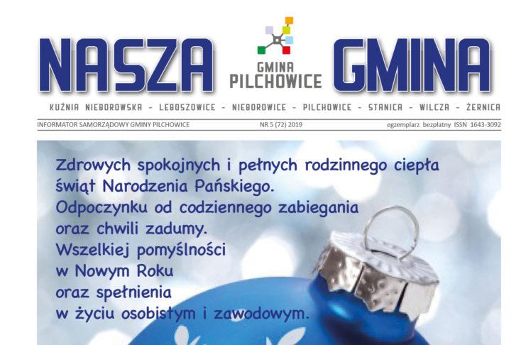 Nasza Gmina - 5/2019