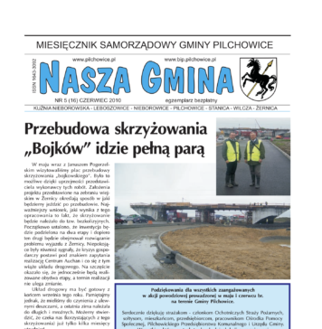 Nasza Gmina 2010