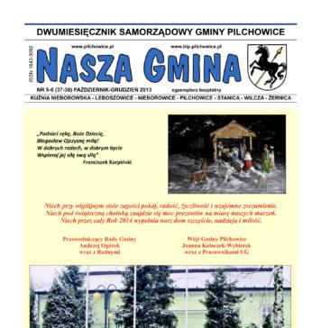 Nasza Gmina 2013