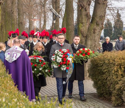 Tragedia Górnośląska 1945