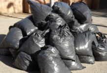 odbiór śmieci