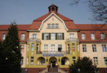 Szpital w Knurowie