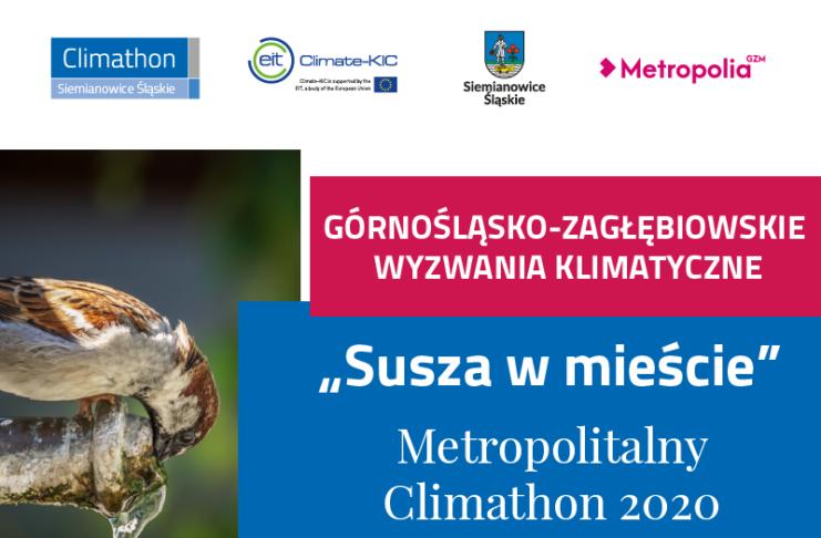 Climathon – 24-godzinny maraton kreatywnego myślenia o ochronie klimatu