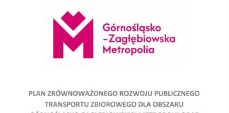 Plan Transportowy GZM 2020