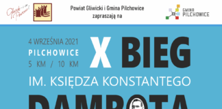 X BIEG im. ks. KONSTANTEGO DAMROTA