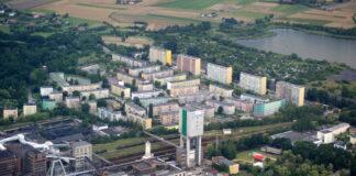 KWK Szczygłowice